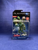 Marvel Avengers Playmation Powerd by Disney Super Adaptoid Free Shipping... - $6.62