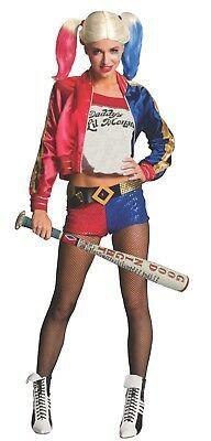 Da Donna Harley Quinn Gonfiabile Costume Bat