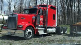 1999 Kenworth W900 Studio For Sale in Red Hook, New York 12577 image 1