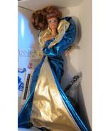 Classique Benefit Ball Barbie Doll Signed by Designer Carol Spencer NRFB... - $41.97