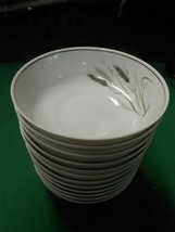 "ROSENTHAL Selb-Plossberg Bavaria Germany Ceres ""Wheat"" 12 BERRY BOWLS 5.25"" - $68.89"