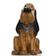 Hagen Renaker Dog Bloodhound Ceramic Figurine image 9