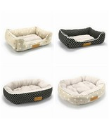 Pet Products Dog Bed Sofa For Small Medium Large Dogs Cats Winter Pet Do... - $27.25+