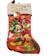 Disney Mickey and Friends Christmas Stocking - $24.99