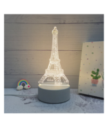 3D LED Lamp Creative Night Lights Novelty Night Lamp Table Lamp For Home 3 - $12.50
