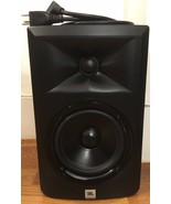 "JBL Pro 3 Series LSR305 305LSR 5"" Two-Way Powered Studio Monitor - $124.99"