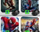 Spiderman Amazing Shattered Dimension Mousepad Mats Laptop Gaming Office APR