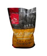Orijen Cat & Kitten Dry Cat Food Chicken Turkey Fish Eggs 12 Lb Bag New ... - $74.25