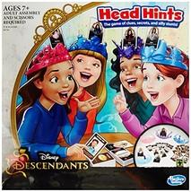Disney Descendants Head Hints Game - $65.88