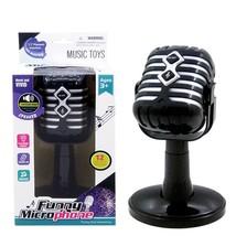 LeadingStar Cute Girls Boys Microphone Mic Karaoke Singing Funny Gift Mu... - $16.18