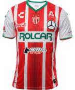 Club Necaxa soccer jersey home 17/18 sale mans Mexico liga shirt - $39.90