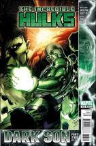 Marvel THE INCREDIBLE HULKS #613 VF/NM - $2.29
