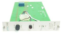 HATHAWAY PROCESS 309180 POWER INPUT PCB RPS-100 509180 image 5