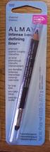 Almay Intense i-color Charcoal Defining Eye Liner Eyeliner Pencil Blue E... - $49.99