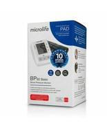 Microlife BP B2 Easy Blood Pressure BEST Monitor Atrial Fibrillation Det... - $67.22