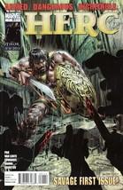 HERC Lot (Marvel/2011) - $14.90