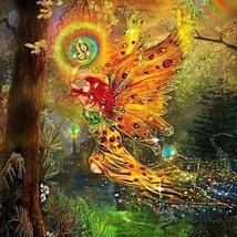 Magick Fairy Princess Stardust! Astral Travel, Dream Flight & Good Money Luck!  - $75.00