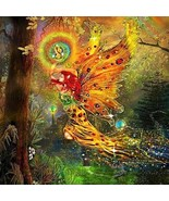 Magick Fairy Princess Stardust! Astral Travel, Dream Flight & Good Money... - $75.00