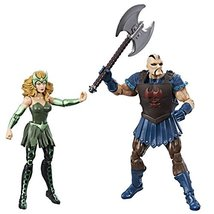 Marvel C2042EL2 Legends 3.75-inch Enchantress & Executioner 2-Pack - $17.81