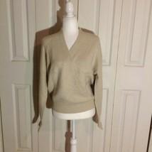 Free Press Surplice Sweater. NWT. Size L - $39.00
