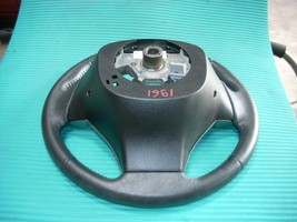 2014 NISSAN ALTIMA STEERING WHEEL WITH RADIO AND CRUISE CONTROLS  image 2