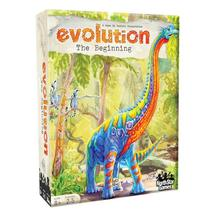 Evolution: the Beginning Board Game (no tax) - $12.95