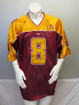 ASU Sundevils Football Jersey (VTG) - By Colossuem Athletic - Men's Extra Large - $89.00