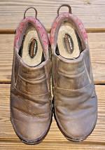 Merrell Size 9 Active Heat Women's Slip On Shoes Select Dry Black Slate Hiking - $40.37