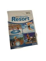 Wii Sports Resort (Wii, 2009) - $20.86
