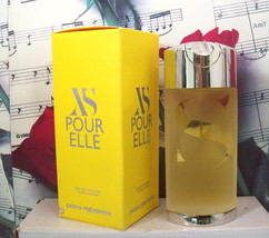 Paco Rabanne XS Pour Elle EDT Spray 3.4 FL. OZ. - $169.99