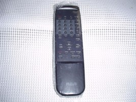 RCA VR-F2 - Remote Control - Tested Excellent Condition -  - $11.69