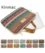 KINMAC® Laptop Bag Sleeve Case High Quality Notebook 14 Styles Colorful ... - $24.42