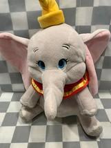 """DUMBO The Flying Elephant 15"""" Plush Stuffed Toy Animal Disney - $13.36"""