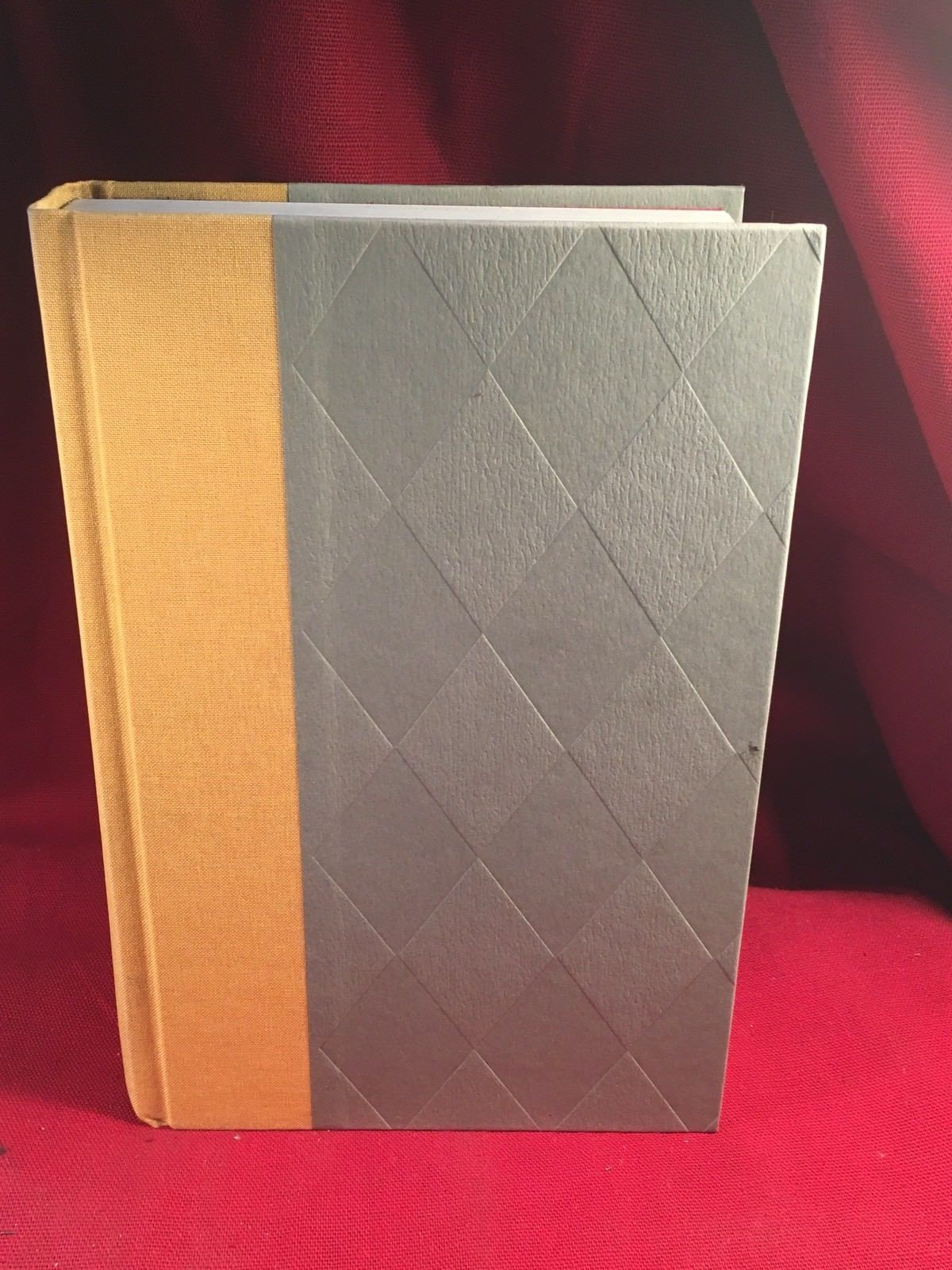 Harry Potter and the Deathly Hallows - J. K. Rowling 1st Printing