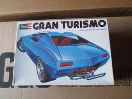 Revell Grand Turismo 1/25 scale - $18.99