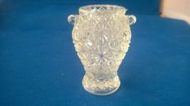 Daisy & Button Urn Shape Toothpick Holder - $6.00