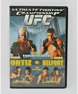 Ultimate Fighting Championship 51 - Super Saturday (DVD, 2005) - $4.92