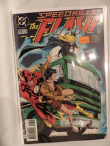 #106 The Flash1995 DC Comics A892 - $3.99