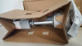 "Wiremold 4FFATC15BK 4"" Flush Furniture Feed Poke Thru Assembly MISSING A... - $173.80"