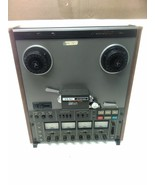 Teac A-3440 Multitrack Series Reel to Reel Tape Recorder Defective AS-IS - $531.00