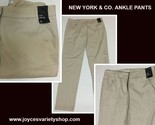 New york   co ankle beige pants 0 web collage thumb155 crop