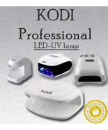 Kodi - UV Nail Art Lamp Gel Curing Tube Light Dryer 1w 8w 9w 36w 45w - $148.50+