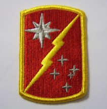 Army 45th Sustainment Brigade Patch Full COLOR:K5 - $3.00