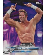 2018 Topps WWE #99 Zack Ryder NM-MT - $0.99
