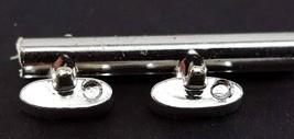 Vintage AMT T-Scoop Bezels for 1962 Mercury Monterey 1/25 3-in-1 Original - $6.44