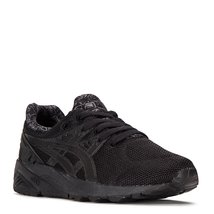 Asics Men's Gel Kayano Trainer Shoes H51DQ.9098 Black/Charcoal SZ 5.5 - $108.90