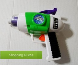 Disney and Pixar's Toy Story Buzz Lightyear Space Ranger  Toy Gun Phaser - $14.84