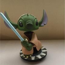 Disney Stitch Star Wars Yoda Figures DOLL Cosplay Disguise - $133.65