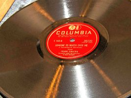 Columbia Records Paul Whiteman Selects Records for the Millions AA19-1496 Antiqu image 5