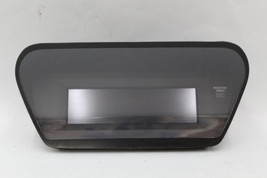 2009 2010 ACURA TSX INFO DISPLAY SCREEN  - $34.64
